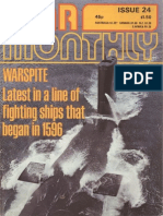 (1975) War Monthly, Issue No.24