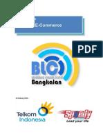 #PelatihanBLCPlat M_sekilas Tentang e Commerce
