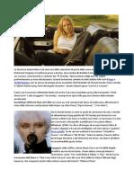 La Fascinosa Aimee Mann, MUSICOGRAFIA