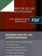 Generacion+de+Las+Computadoras