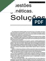 08. (Genética e ética) Questões genéticas. Soluções éticas.F. J. Rocha