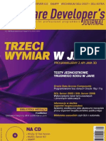 Software Developers Journal PL 01/2009