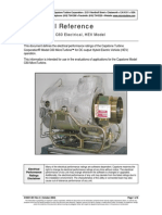 410031c Tr c60 Hev Electrical