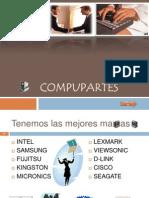 Compupartes-haydee Aguilar Pizarro