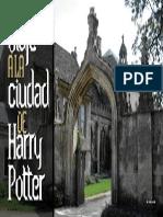 13 Harry Potter