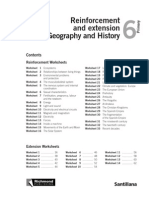 extension and reinforcement 6º richmond