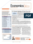 Bloomberg Brief - Economy