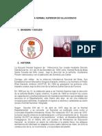 ESCUELA NORMAL NACIONAL SUPERIOR DE VILLAVICENCIO