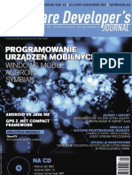 Software Developers Journal PL 02/2009