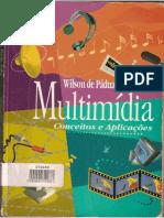 Multimidia - Conceitos e Aplicacoes
