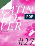 Latin Lover 27