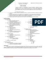 Chem 26 Syllabus.doc