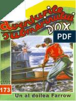 Aventurile Submarinului Dox nr.173