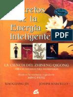 Secretos de la Energ+¡a Inteligente I
