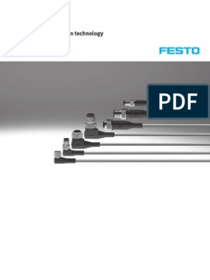 FS FESTO Connecting Cable    SIM-M8-3GD-2,5-PU     159420     SEALED
