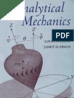 Hand l Analitical Mechanics