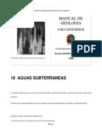 Aguas Subterraneas - Manual Para Ingnierieros