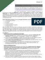 Bio11F Independent Study - Biomes