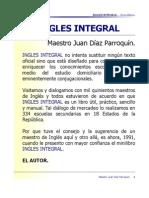 Curso para Aprender - Ingles Integral