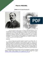 Pierre Michel, « Mirbeau et Maupassant »