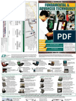 Fundamental & Advanced Technology Training Program
