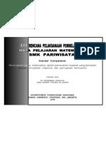 RPP Pariwisata (Cover)