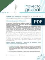 Proyecto de Grupal 2012