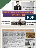 MISCAREA LEGIONARA