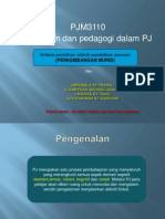 Kriteria Pemilihan Aktiviti (Perkembangan Murid)