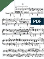 Brahms Cortot Rapsodia 2