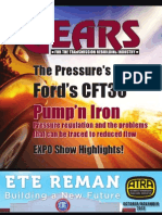 gears april 2015 manual transmission transmission mechanics