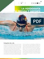 Sesion14 La Fotografia de Prensa y Deporte