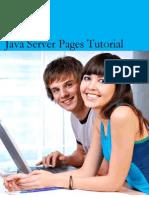 JSP tutorialspoint