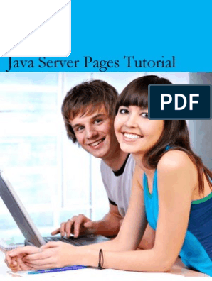 JSP tutorialspoint | Java Server Pages | Java Servlet