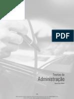 Teorias da Administração - Renato Vieira Ribeiro