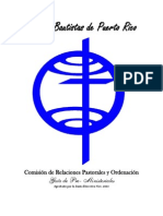 Manual Pre Ministerial