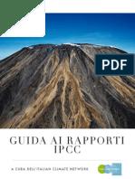 ICN - Guida Ai Rapporti IPCC