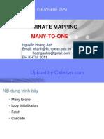 16. Hibernate Mapping - Many-To-One