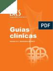 EACSGuidelines v6.1 Spanish