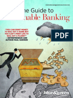 The Guide to Sustainable Banking 2013
