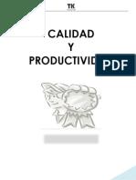 Manual Calidad y Productividad