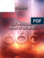 The Mysterious Mark of the Beast