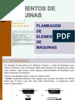 5_flambagem Elementos Maquinas