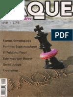 Revista Jaque Practica 041