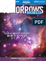 Your Glorious Destiny Beyond Death