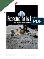 SECRETOS en LA LUNA - Jose Manuel Garcia Bautista