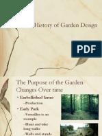 History of Garden Design Compressed 12-08