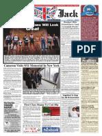 Union Jack Newspaper – April 2012