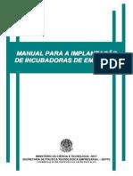 Manual Das Incubadoras
