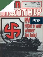 (1975) War Monthly, Issue No.22